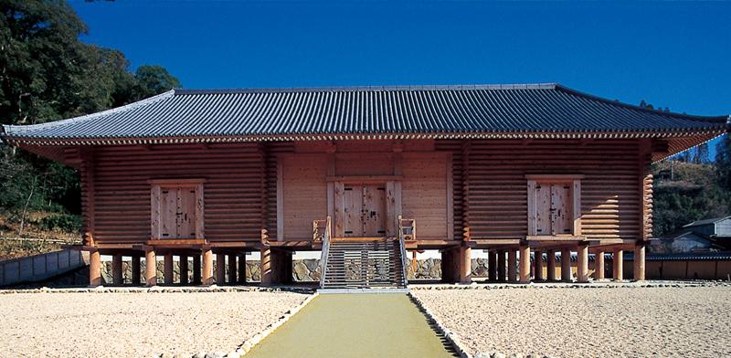 西の正倉院